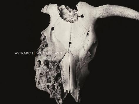 Album review-Astrarot