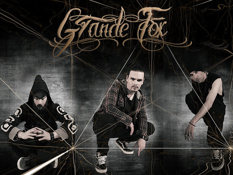 Interview with Grande Fox