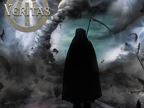 """VERITAS - album """"Threads of Fatality """" Review"""