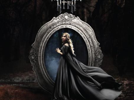 """""""A Dark Lament"""" debut album by Mortem Atra"""