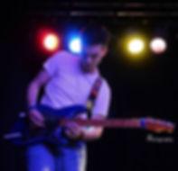 Sammy & The Sparks - Tom Southall