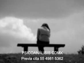 Sobre pérdidas, duelos y depresiones...
