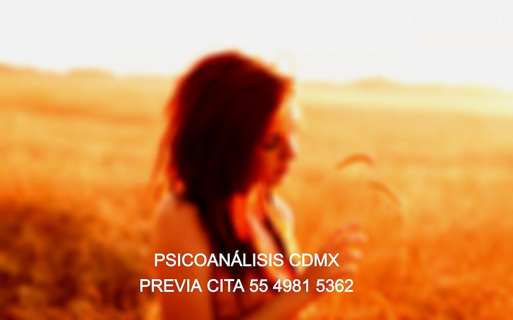 Psicoanálisis CDMX ~ Visita mi página