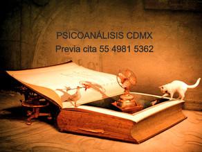 La primera consulta con un Psicoanalista.