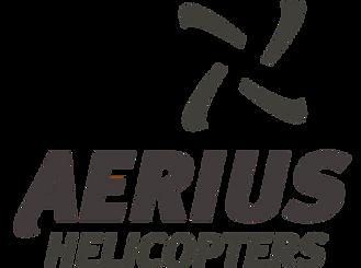 Aerius Helicopters Tauranga logo