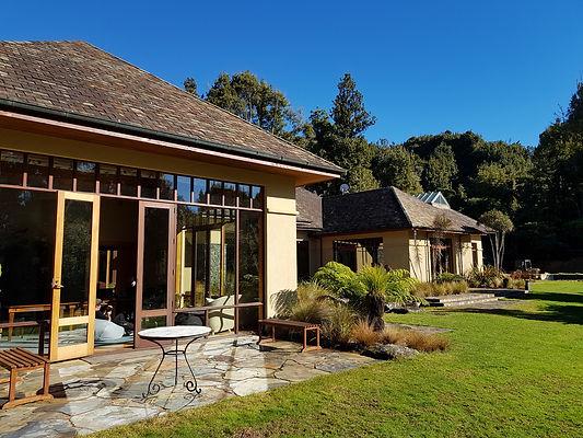 Tree Tops Lodge, Rotorua