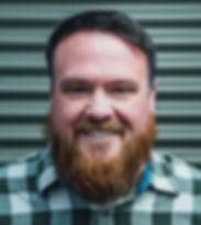Blue Kayak Creative Director Ben Bender