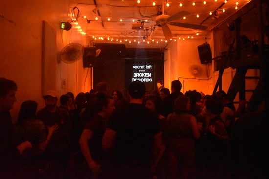 Flexin'KTS\The Secret room of Secret Secrets\Godtiny\Make Music New York