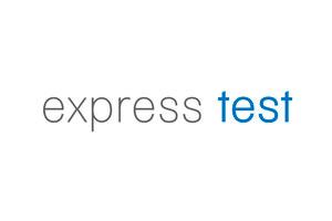ExpressTest