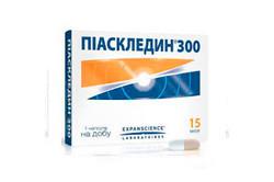 ПІАСКЛЕДИН® 300