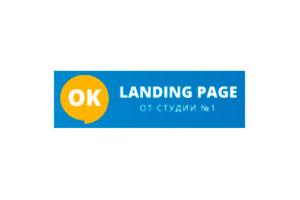 OK Landing Page