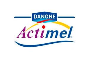 Actimel (Danone)