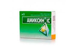 АМІКСИН® IC