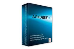 АЛКОДЕЗ® IC