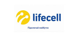 Lifecell (ex Life:)