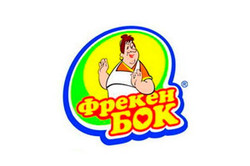 Фрекен Бок