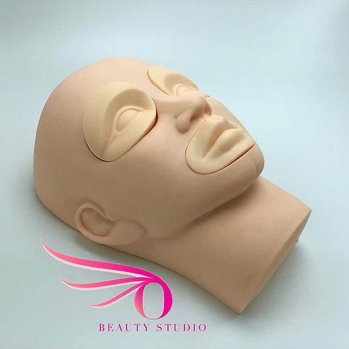 Professional Mannequin Head