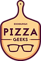 pizza geeks edinburgh