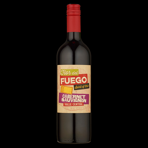 Flor Del Fuego, Cabernet Sauvignon