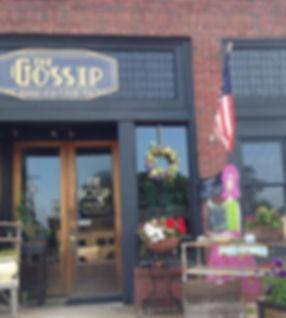 The Gossip | Holton, Kansas