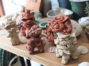 陶器シーサー作り001-min.jpg