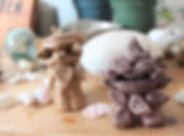 陶器シーサー作り釉薬-min.JPG