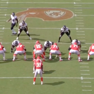 The Value of a Nose Tackle in Mike Zimmer's Defense