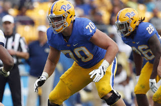 TUESDAY, MAY 8, 2018 How quickly can Vikings OT Brian O'Neill develop in the NFL?
