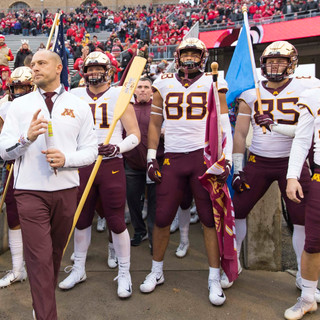 How can the Gophers defend Georgia Tech's triple option?
