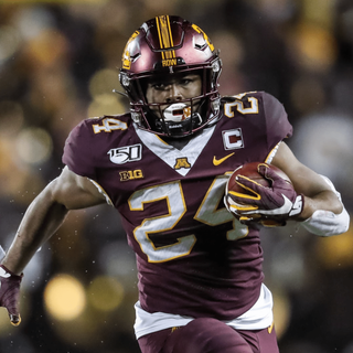 Gophers Squander Opportunities in 20-17 Overtime Loss to Wisconsin