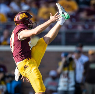 Assessing the Impact of Air and Bounce Yards on the Gophers' Punts