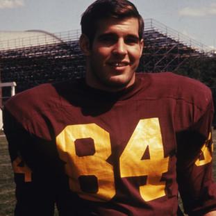 Minnesota legend Bob Stein's College Football Hall of Fame Surprise