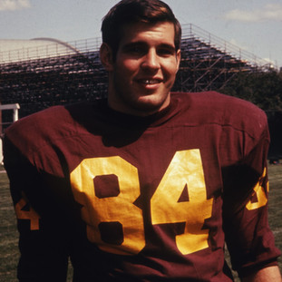 Minnesota legend Bob Stein's College Football Hall of Fame Surprise