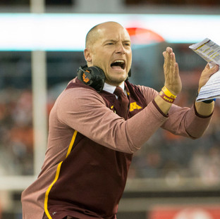 Gophers' Recruiting Class is Best in Recent Memory