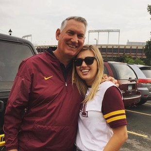 Promise kept for John Anderson's biggest fan, his daughter