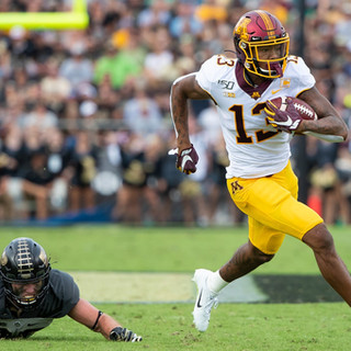 House's Film Room: Gophers WR Rashod Bateman is a Special Talent – (Part One)