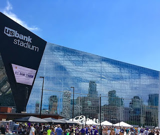 How young is the Vikings' roster?
