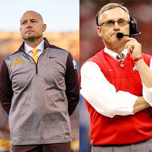 An unexpected call jumpstarted Gophers head coach P.J. Fleck's career