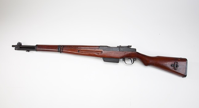 Japan's Experimental Semi-Autos of WWII | Preview