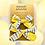 Thumbnail: Lemon Clip & Headband Combo