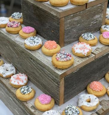 Wicked Mini Donuts