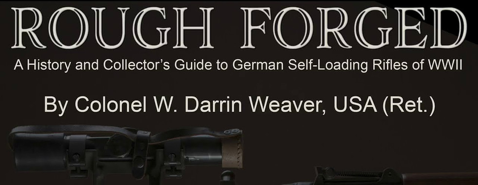 Rough Forged: Promotional Video