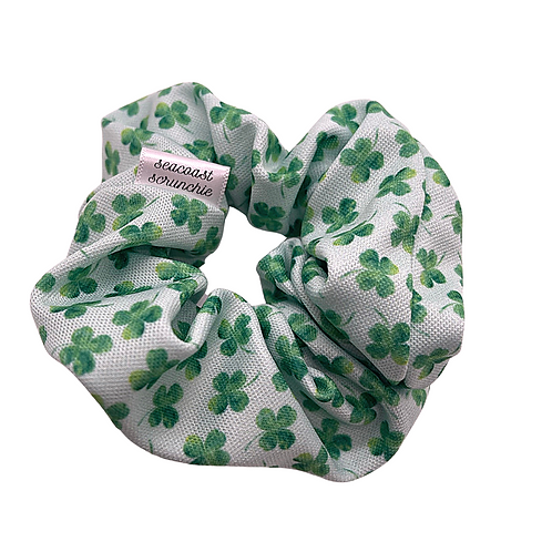 Keep Calm & Shamrock On