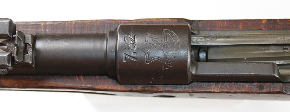 Israeli K98: How the Jewish State Acquired German Rifles After WWII