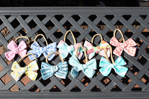 Portsmouth Large Bows