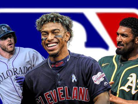 Top 10 Shortstops for 2020
