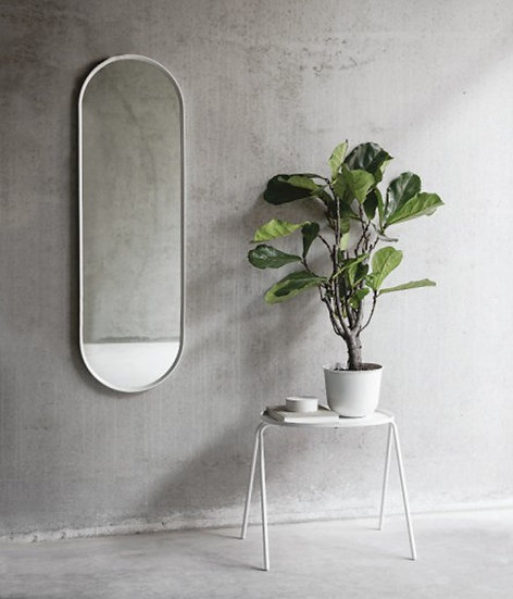 Norm Wall Mirror Oval