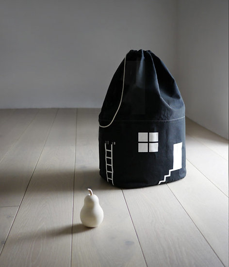 House No. 2 Organic Storage Bag