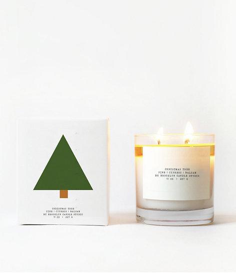 Brooklyn Candle Studio - Christmas Tree
