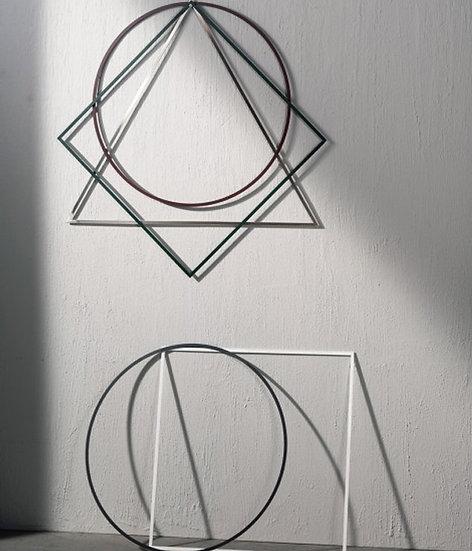 Still Triangle / Round / Square